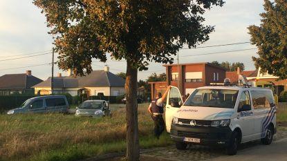 Auto ramt andere wagen in flank: Chauffeur gewond afgevoerd