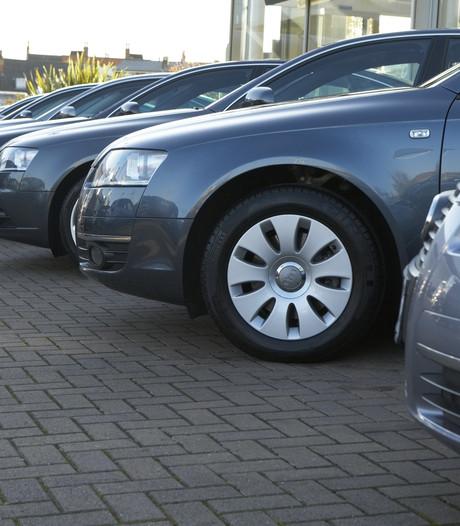 Meer parkeerplaatsen op plein in Zwartsluis