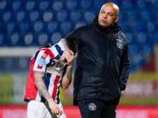 Zoveelste zure nederlaag Willem II: Gedesillusioneerd, verdrietig, wanhopig, boos...