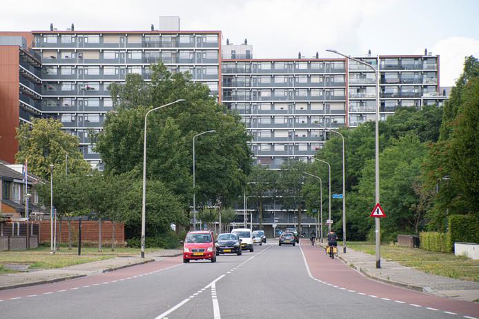 Meijhorst is volgens de inwoners veel rustiger dan dat het zo'n tien jaar geleden was.