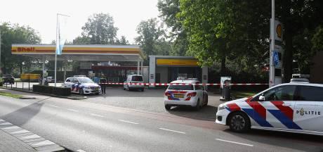 19-jarige man uit Kerkrade aangehouden voor overval op tankstation Oss