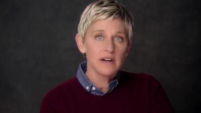 """Ellen DeGeneres verliest massaal kijkers na ophef: """"Dit zal haar einde op tv betekenen"""""""