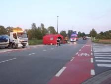 Un cycliste sexagénaire décède dans un accident à Beersel