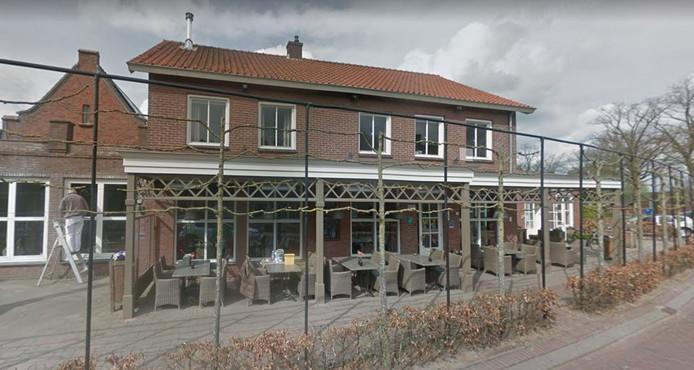 Het Schuttershof in Esbeek