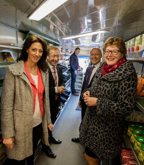Laarbeekse wethouder Greet Buter nieuwe voorzitter PvdA Brabant