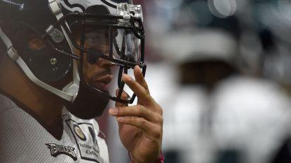 Lange celstraf dreigt voor winnaar Super Bowl