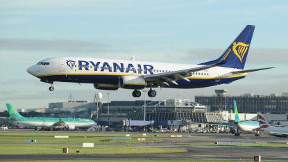 Ryanair schrapt 50 vluchten van en naar België door staking op 25 en 26 juli