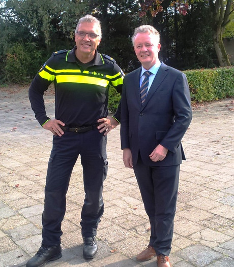 Burgemeester Losser: Alert zijn op criminele activiteiten