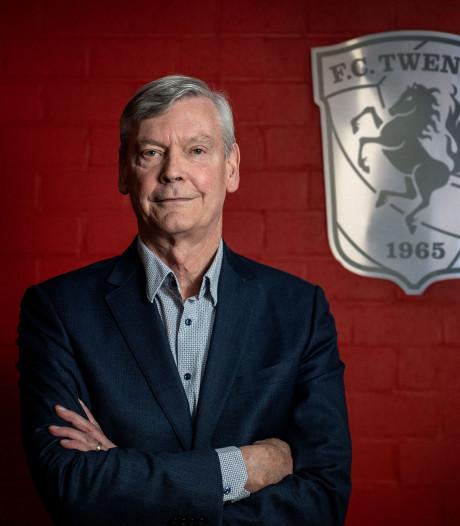 FC Twente houdt zich op de vlakte over plannen Beneliga