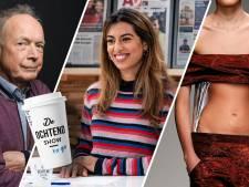 Theatermaker Paul Haenen en de aanpak van anorexia in De Ochtend Show to go