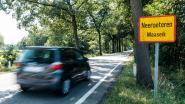 Nieuw ongeval op de Neeroetersesteenweg