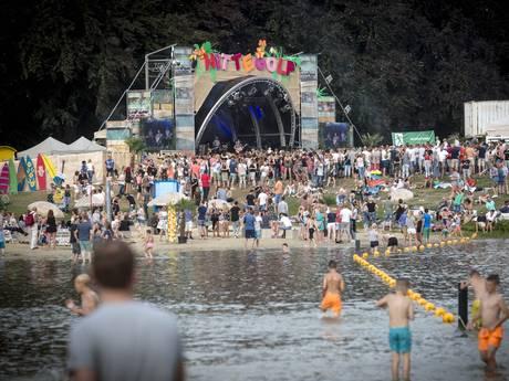 Festival Fields Of Joy schrijft voor het eerst zwarte cijfers