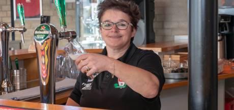 Kantinebeheerster Ingrid van Hulst verkozen tot Clubheld van 2018