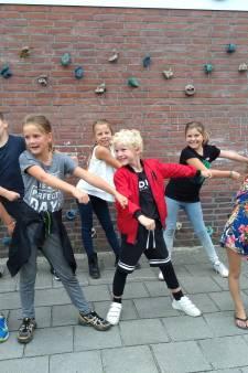 Jazzfestival in Hattem wil swishrecord vestigen met honderden kinderen