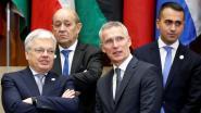 """Reynders: """"Belgische F-16's keren misschien volgend jaar terug naar Midden-Oosten"""""""
