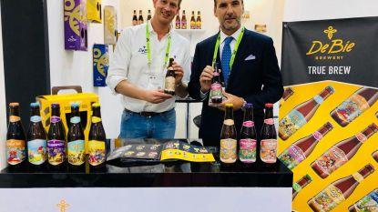 De Bie lanceert nieuwe fruitbiertjes in Singapore