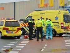 Fietser gewond geraakt bij aanrijding in Breda