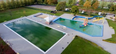 Optisport geeft niet: graag praten over exploitatie zwembad Het Run Drunen