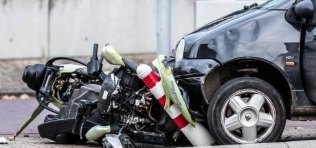 Ruzie op parkeerplaats loopt compleet uit de hand: 'Ik dacht dat hij dood was'