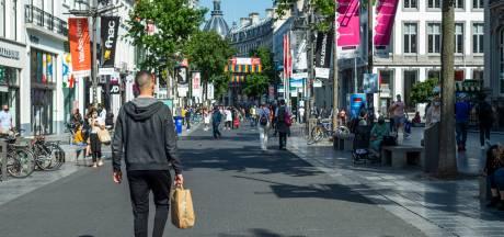 L'Allemagne place la province d'Anvers comme zone à risque