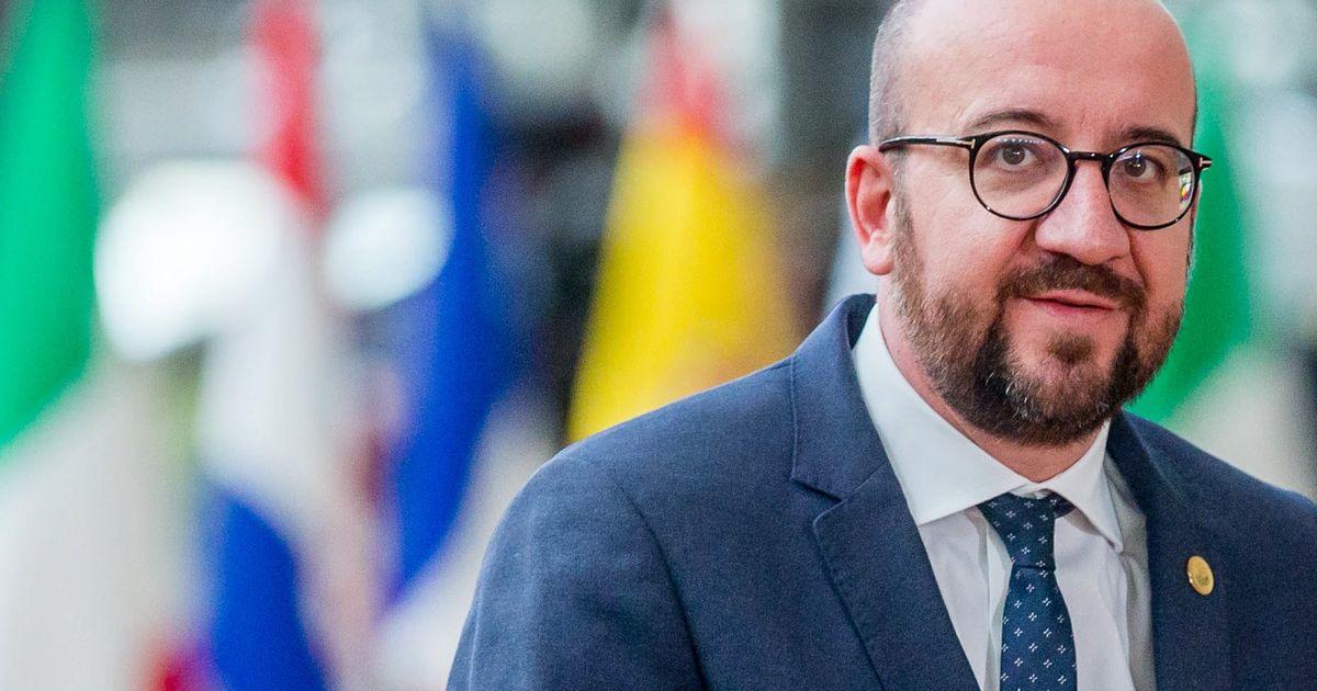 """Michel Relativeert: """"Polen? We Aanvaarden Niet Langer"""