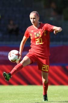 Belgisch international Julie Biesmans kiest voor PSV