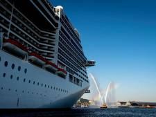 Amsterdam verliest nog twee cruiserederijen