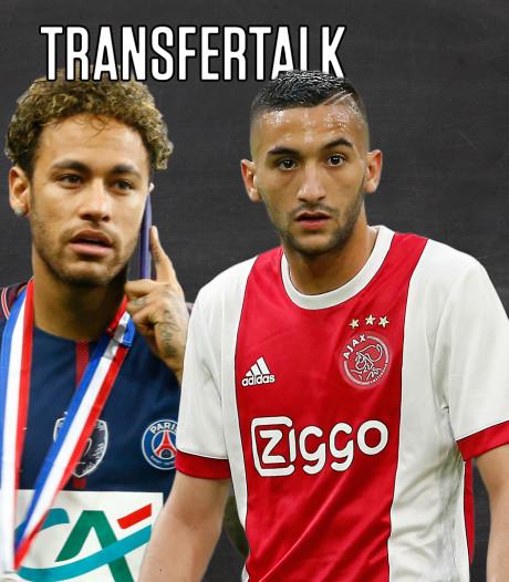 FC Utrecht zet vol in op Gavory, Barcelona wil Parejo