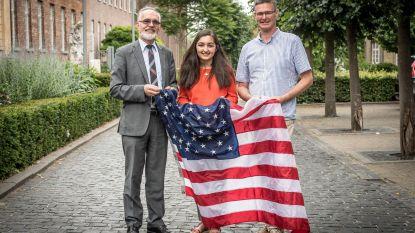 Kimia als enige Belgische geselecteerd voor prestigieuze zomercursus in VS