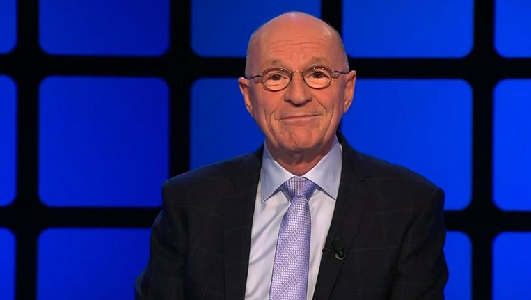 Het 66-jarige televisie-icoon gaat met pensioen. Beeld BNNVARA