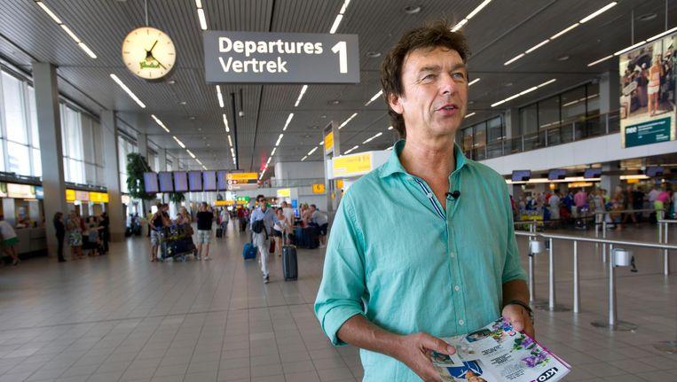 Spoorloos-presentator Derk Bolt Beeld anp