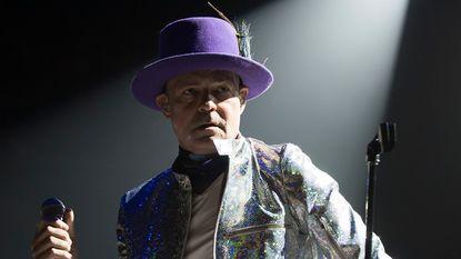 Tragically Hip-zanger Gord Downie overleden