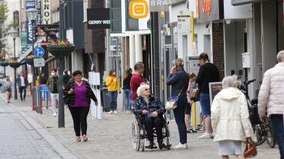 Zandstraat wordt op vrijdag en zaterdag een winkelwandelstraat tijdens zomervakantie