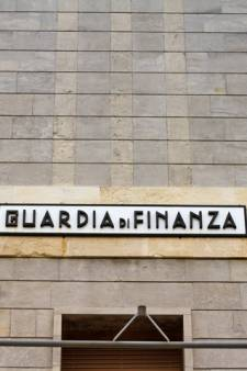Opération anti-mafia en Italie après des détournements de fonds publics et européens