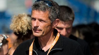 Conflict van de baan: Jacques Borlée tekent bij Franstalige én Vlaamse vleugel en blijft coach van Belgian Tornados