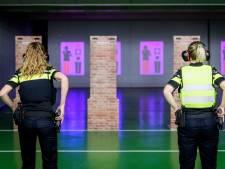 Verplichte schiettoets is voor sommige agenten een echte beproeving