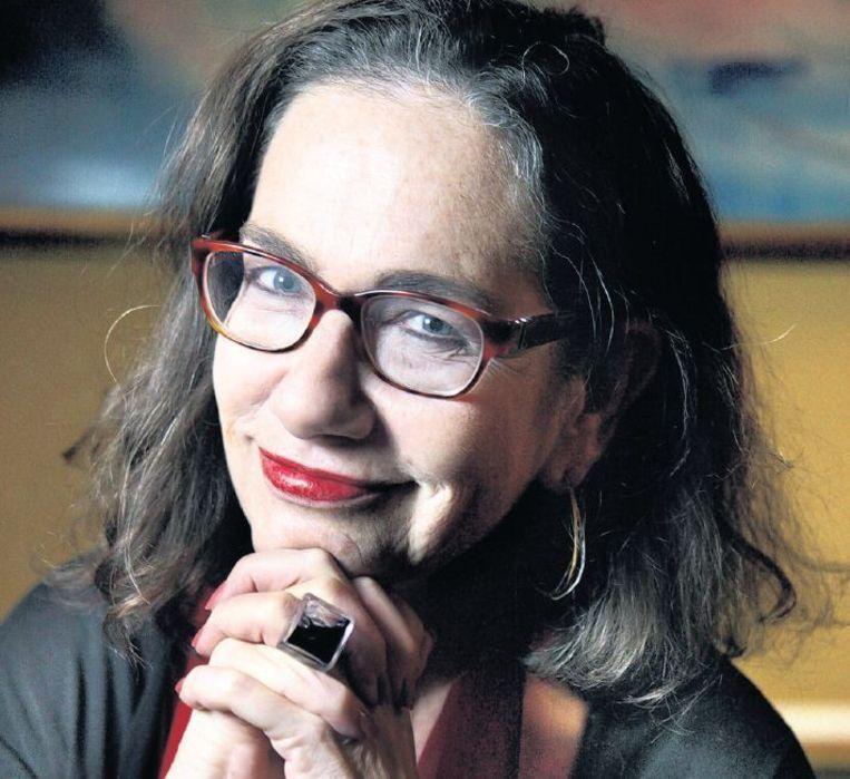 Susan Neiman: 'Het leven wordt beter als je ouder wordt, met oog voor feiten en voor idealen.' Beeld Jean-Pierre Jans