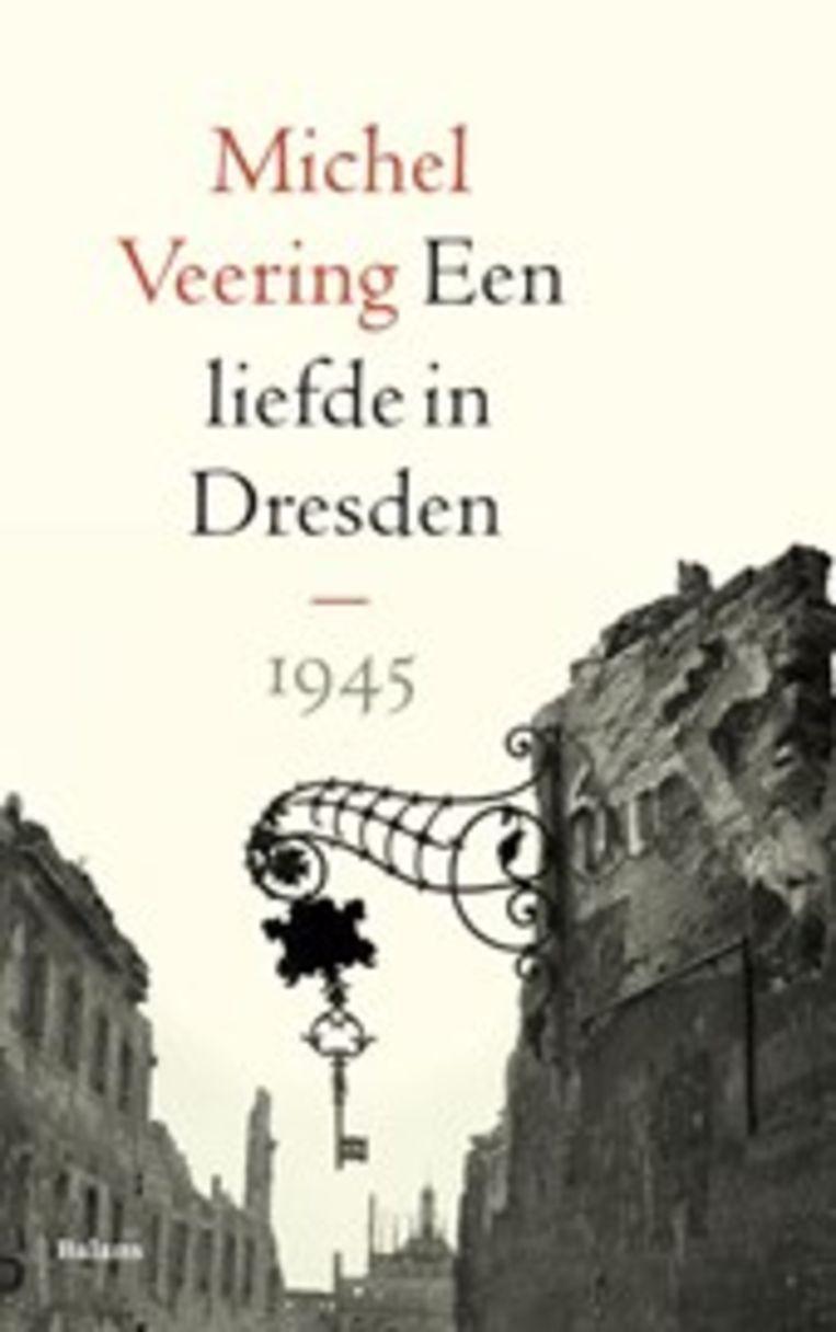 Michel Veering, Balans, €21,99. Beeld