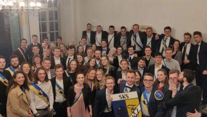 Na vijf jaar al meer dan 100 leden: Studentenkring Sottegem bloeit
