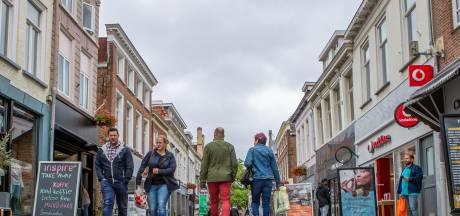 De historische binnenstad is de grootste troef van Bergen op Zoom
