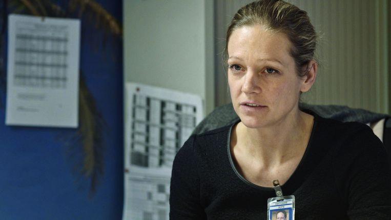 """Sofie Vantomme: """"Ooit zal er écht geïnvesteerd moeten worden in gedetineerden. Dat kan niet eindeloos een taboe blijven."""""""