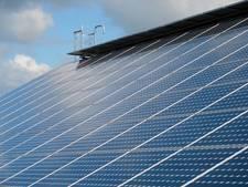 Mogelijk zonnepanelenveld op Lieropse grond