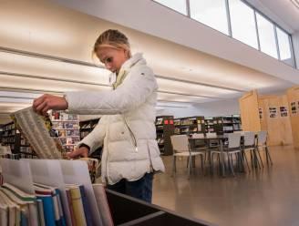 'Vroem vroem - de bib' komt naar school met boekenpakketen
