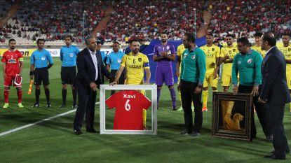 Football Talk Buitenland (20/05). Xavi heeft laatste wedstrijd gespeeld - PSG verzekert dat Mbappé blijft