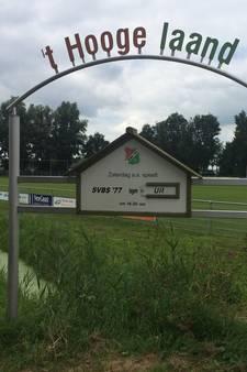 Gert Hoen ook volgend seizoen bij SVBS'77