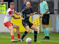 RKC Waalwijk verliest van NAC, ondanks goal van James Efmorfidis
