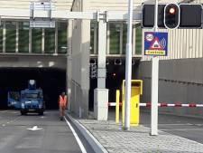 Extra bescherming voor 'brandonveilige' Stadsbaantunnel Leidsche Rijn