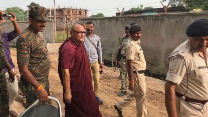 Boeddhistische Indiase monnik verdacht van ontucht met jongetjes