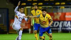 LIVE. Aftrap in Mechelen is gegeven! Welke 1B-club zet stap richting finale Croky Cup?