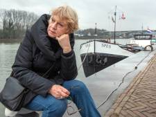 Actrice Margreet Blanken groeide op het water op: 'Eenvoudig, maar we waren tevreden'